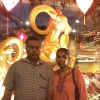 Rajeswary Palanisamy