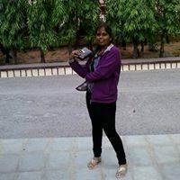 Geetanjali Vishe