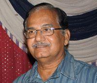 Ajit Kumar Patnaik