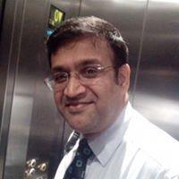 Vinod Kutty
