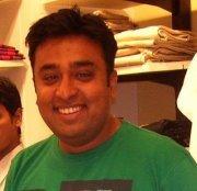 Sandeep Israni