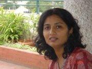Sumana Bhandari