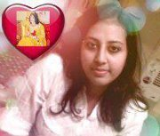 Chetali Gupta