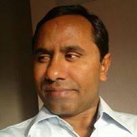 Raju Kumar Patel