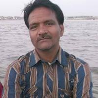 Umesh Agrawal