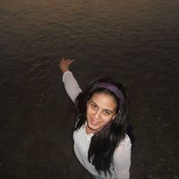 Priyanka Chamoli