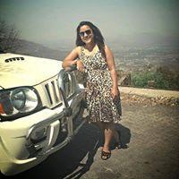 Sumita R Menon