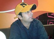 Keshav Kapoor