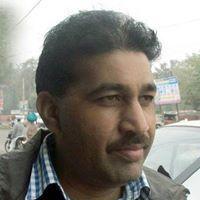 Om Parkash Dugaav