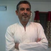 Sunil ramchandani