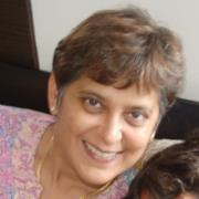 Mona Ramprasad