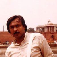 Prabhakar Kumar