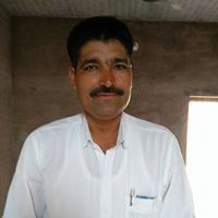 Jagdish Prasad Delu