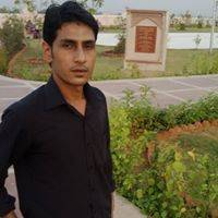 Bhuwnesh Sharma