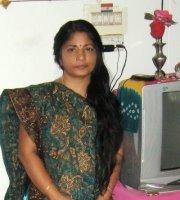 Pratibha Tripathi