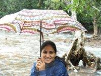 Ashwini Bhate