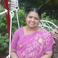 Indira Raghupathi