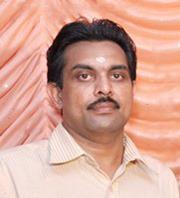 Sreekumar Varathra