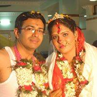 Priyanka Bakshi
