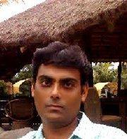 Partha Sinha