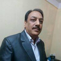 Rakesh Chouhan