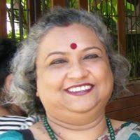Nivedita Bose