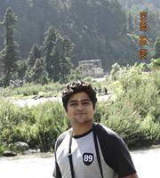 Shiva Anand