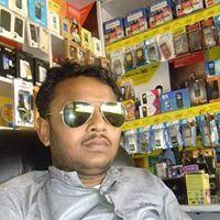 Suneel Namdeo