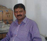 Ramesh Roy