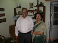 Nisha Sinha