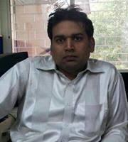 Gautam Rampal