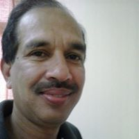 Babu Ramesh