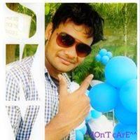 Manish Burman