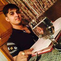 Ashok Chavda