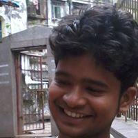 Prashant Padwal