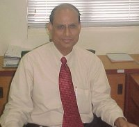 Vinod Saini
