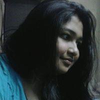 Shreyasee Sinha
