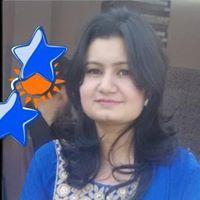 Ayesha Iqbal