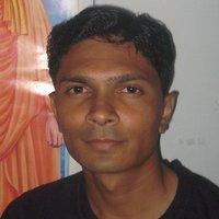 Gaurang Chaudhari