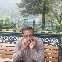 Pankaj Joshi