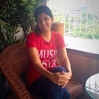 Rashmi Jethwani