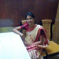 Sonali Nath