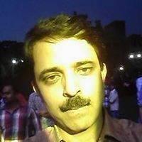 Sandesh Lotlikar