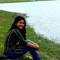 Paulomi Chakraborty