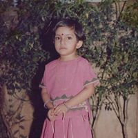 Rajashree Naik