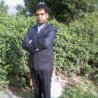 Sanjay Tyagi