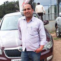 Manish Saini