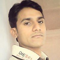 Tushar Sonawane