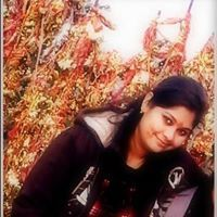 Geetika Vajpayee