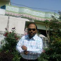 Syed Salman Arfi
